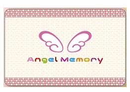 エコー動画配信サービス「AngelMemory」カード