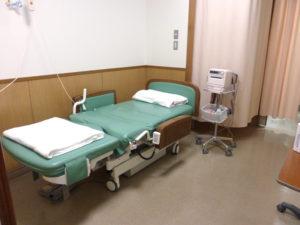 陣痛分娩室