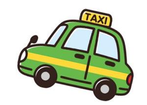 神奈中タクシー 陣痛タクシー